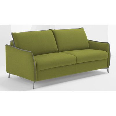 Pezzan USA Iris Full Sleeper Sofa Upholstery: