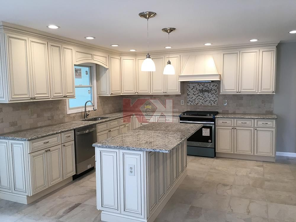 Luxury Cabinets to Go Cleveland