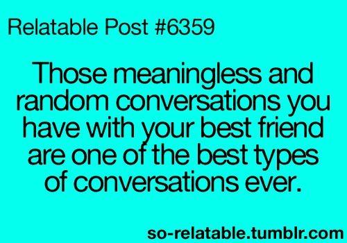 Conversation Friends Quotes Pics Pinterest Friends