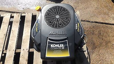 Cub Cadet i1050 Zero Turn 25HP Kohler Courage Engine Runs