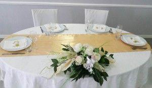 Anniversario Matrimonio Napoli.Pin Su Allestimento Tavoli E Sala