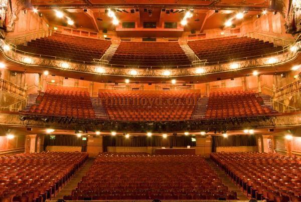 Lyceum Theatre London Best Seats Best In Travel 2018