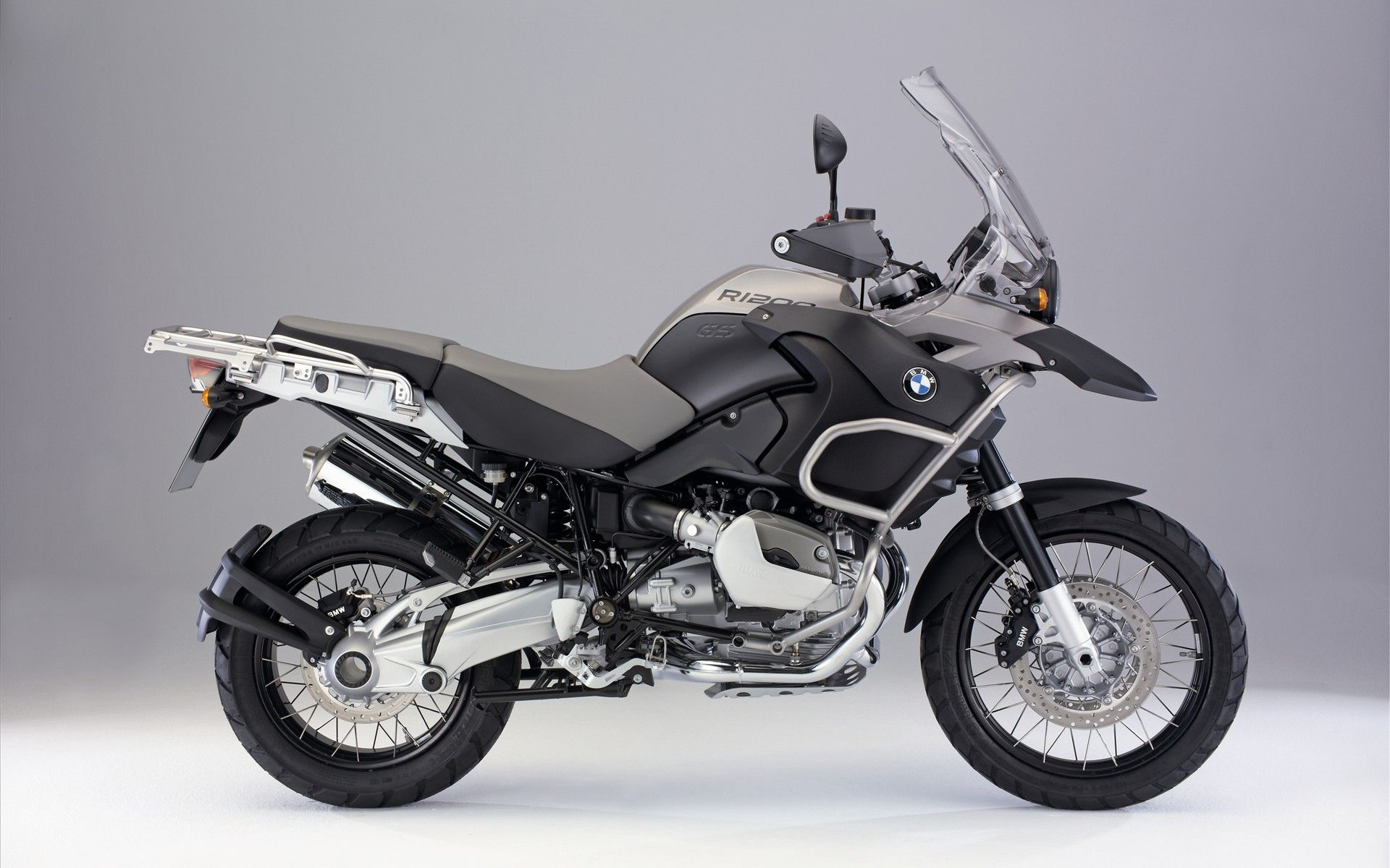 download bmw 1200 r motorcycles pictures for free to set as