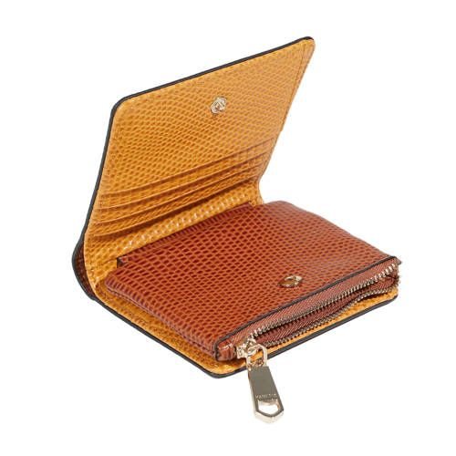 ed5d1f1f14d Parfois portemonnee camel in 2019 | Products - Handbag accessories ...