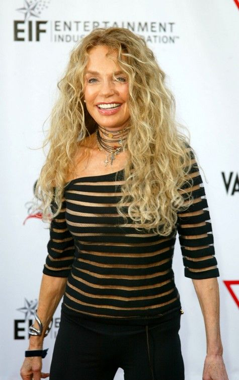 Dyan Cannon - Age 76  Cougars In 2019  Sexy Older Women -1800