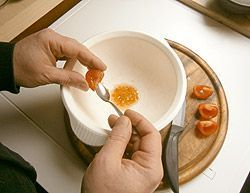 Tomatensamen gewinnen: Tomatensamen selber machen / ziehen #erhöhtepflanzbeete Tomatensamen gewinnen: Saatgut für Tomaten selber machen | Philognosie #tomatenpflanzen