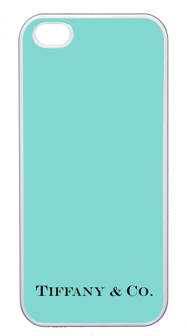 Personalised Name Tiffany & Co. iPhone 5 Case (http://www.wordon.com ...