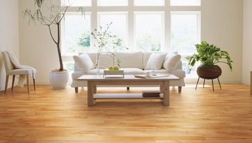 Lauzon Hardwood Flooring | available at Interiors and Textiles in Mountain View, CA | http://www.interiorstextiles.com/