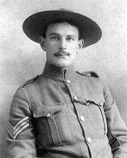 Boer War Photo Sergeant Edward J Holland Royal Canadian Dragoons Awarded A Victoria Cross For Bravery Canadian Military Military History Historical Photos