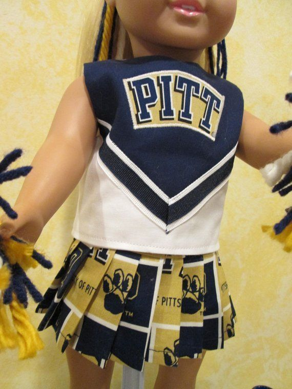Pitt Cheerleader Uniform for 18 inch Dolls #18inchcheerleaderclothes Pitt Cheerleader Uniform for 18 inch Dolls #cheerleaderuniform Pitt Cheerleader Uniform for 18 inch Dolls #18inchcheerleaderclothes Pitt Cheerleader Uniform for 18 inch Dolls #cheerleaderuniform Pitt Cheerleader Uniform for 18 inch Dolls #18inchcheerleaderclothes Pitt Cheerleader Uniform for 18 inch Dolls #cheerleaderuniform Pitt Cheerleader Uniform for 18 inch Dolls #18inchcheerleaderclothes Pitt Cheerleader Uniform for 18 inc #cheerleaderuniform