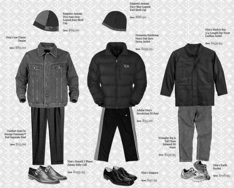 How to dress like gopnik   時尚 Fashion   Winter jackets ...