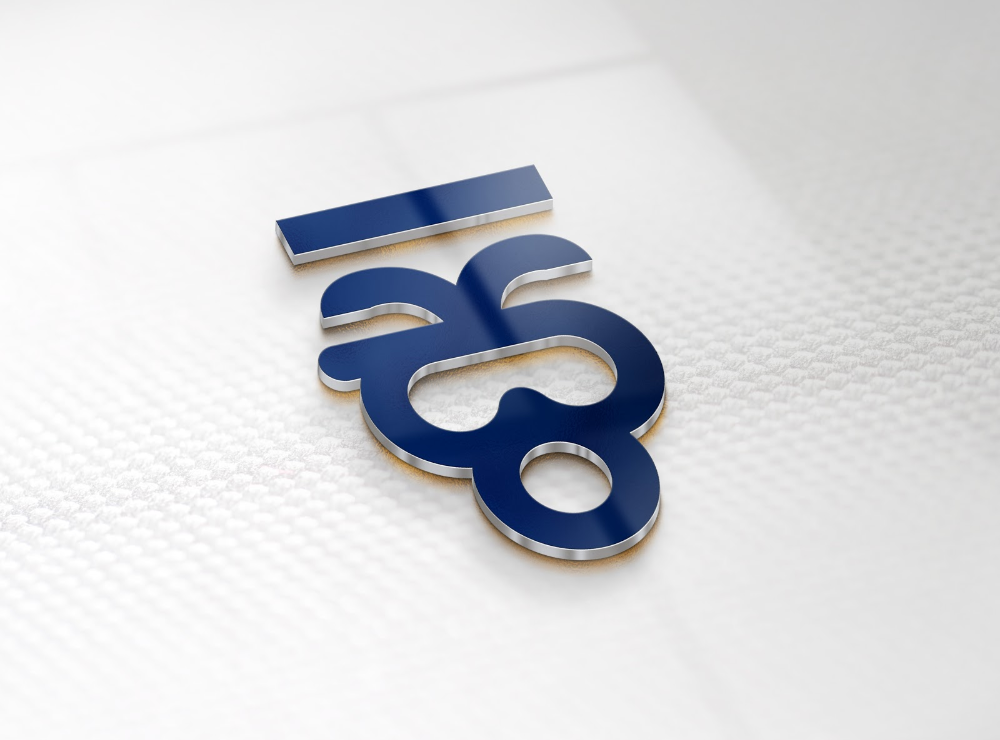 Free 3d Logo Mockup Free Download Psd Free Logo Mockup Free Logo Mockup Psd Logo Design Free