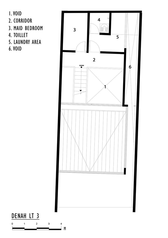 Gallery Of Splow House Delution 26 Splow House Small Modern House Plans Facade House