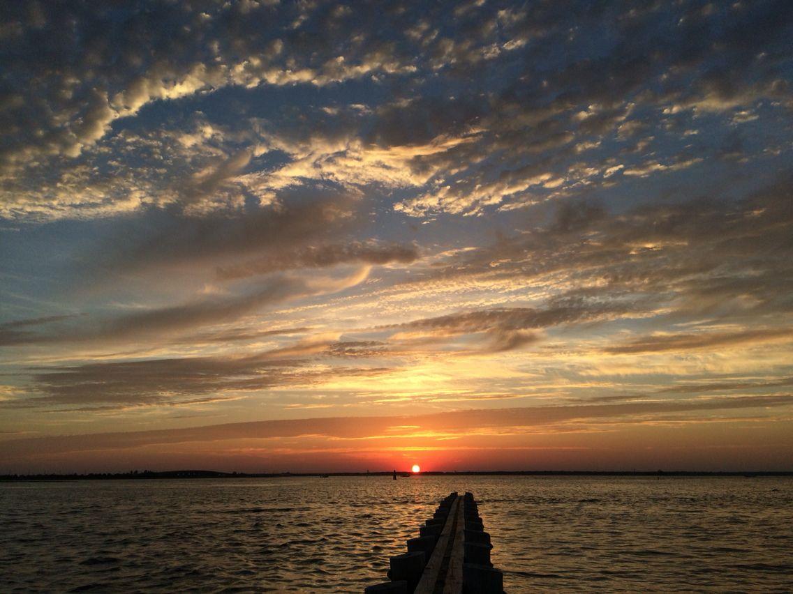 Lbi Sunset Summer 2016 Photo Taken By Jds Www Jdsheat Com Surfcity Nj Sunset Surf City Sunset Photos