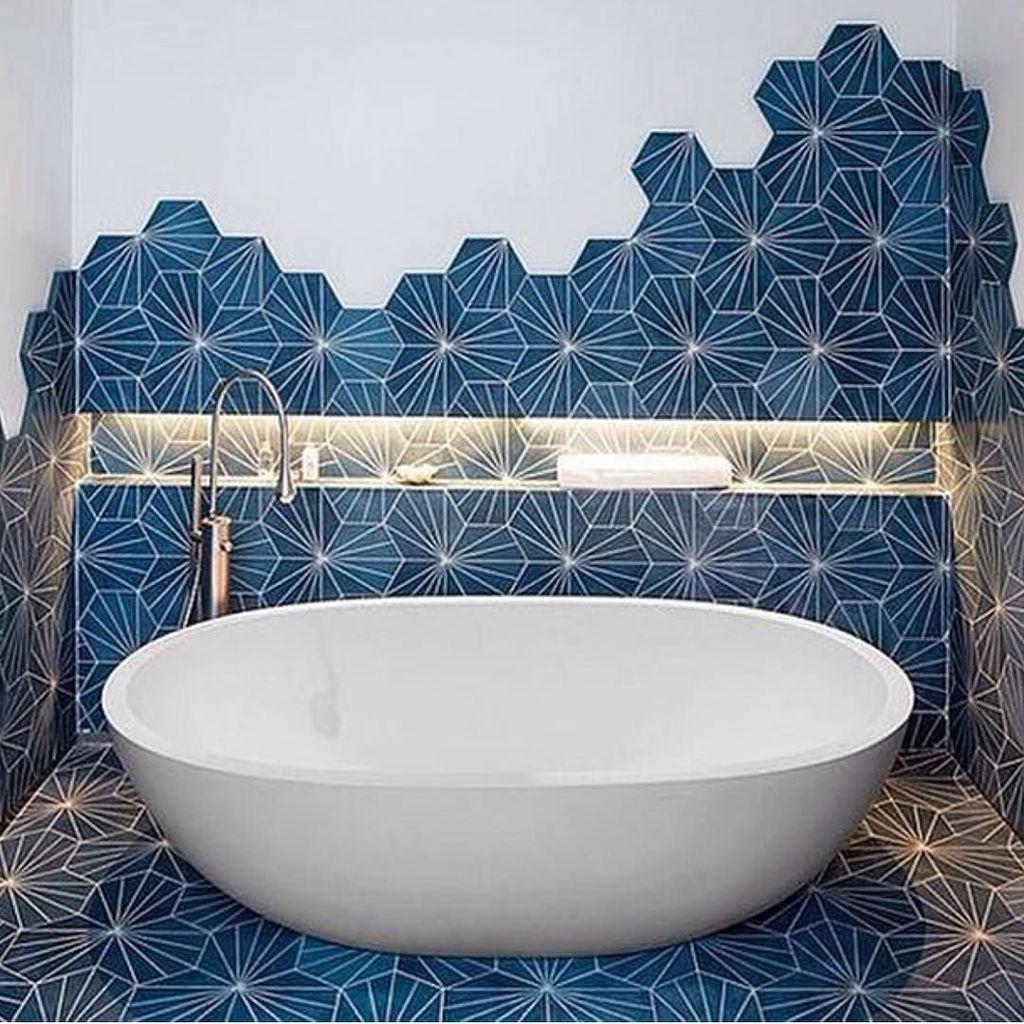 Tileometry on | Pinterest | Kids bath, Bath and Bathroom designs