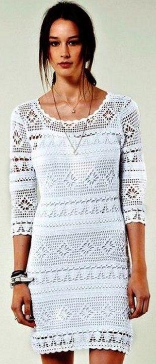 Croche Pinterest Free Pattern Crochet