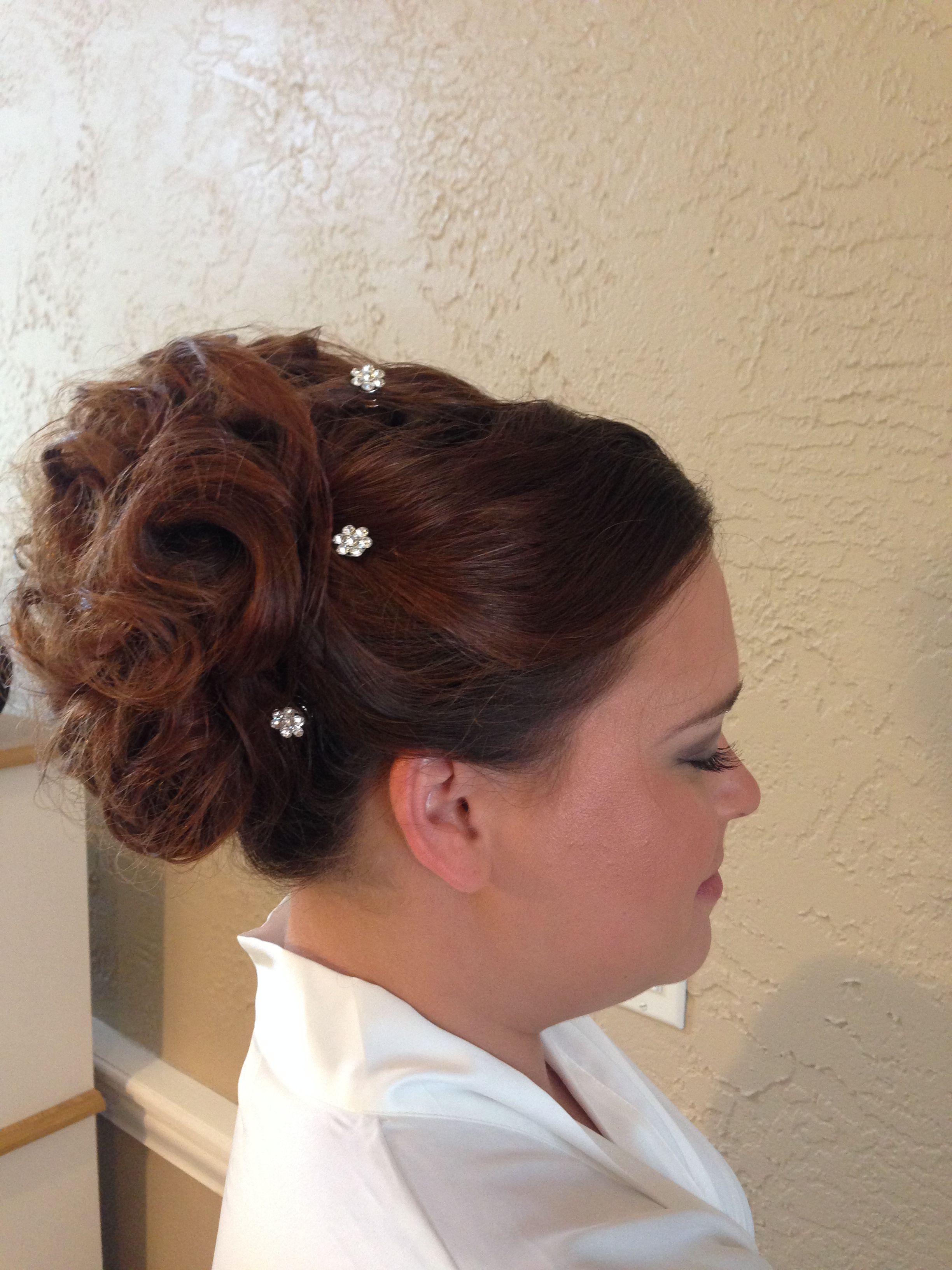 pin by a victorian bride hair and makeup on hair ideas