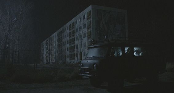 Movie Review Chernobyl Diairies In 2020 Chernobyl Movie