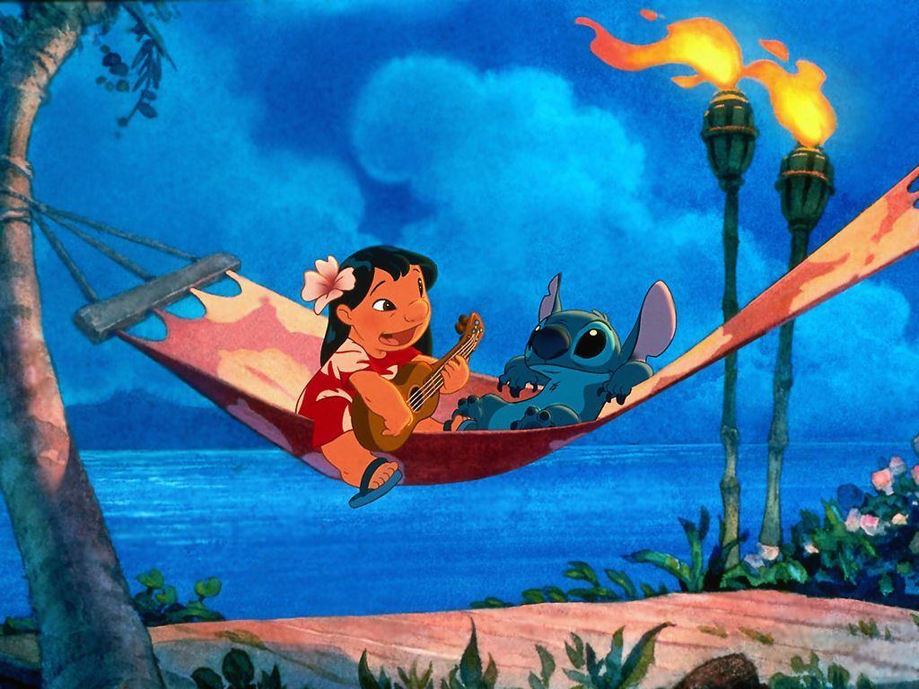 Lilo And Stitch Was The Most REAL Disney Movie Of All Time #disneymovies