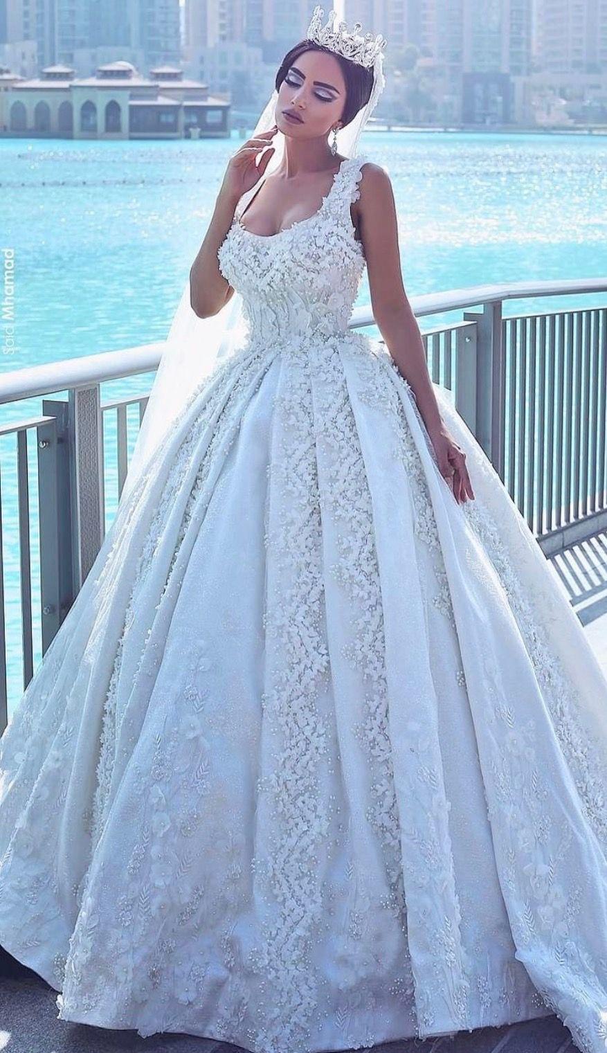 Pin by Alyssa Taylor on Dresses | Pinterest | Wedding dress, Wedding ...