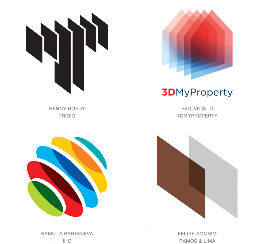 Bill Gardner Logo Design Trends 2016 Slices | graphical ...