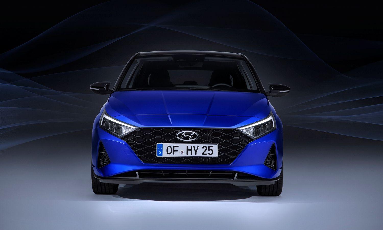 Descubre El Interior Del Nuevo Hyundai I20 La Mejora Es Sobresaliente En 2020 Opel Corsa Fotos De Coches Peugeot