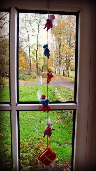 MAZZELSHOP-- #Inspiratie #Decoratie #Thema #Sinterklaas #5december #Knutselen #DIY #sintenpiet