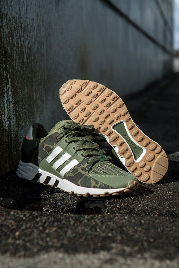 ADIDAS ORIGINALS // EQT SUPPORT RF // DKK 1.000,-