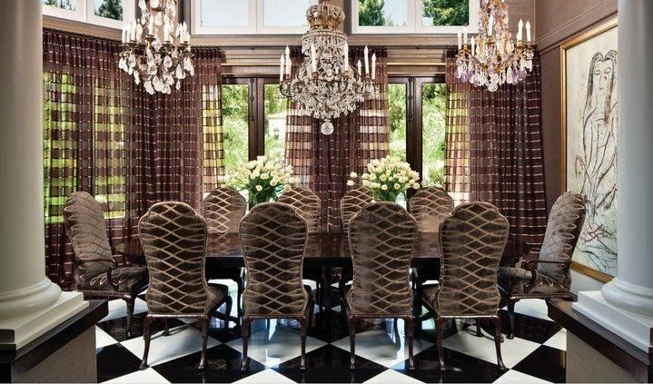 Bruce and @Anita Gallant 's Dining Room designed by @Jeff Andrews #eventments #wedding #outdoor #chic #baltimore #maryland #planning #management #eventplanners #http://www.eventmentsmgmt.com