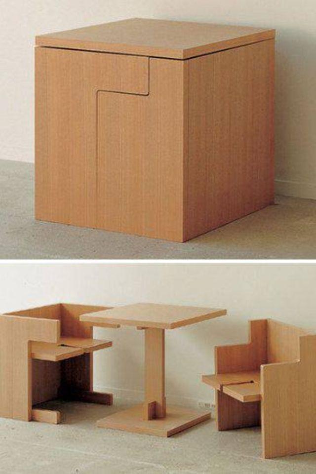 Cube Style