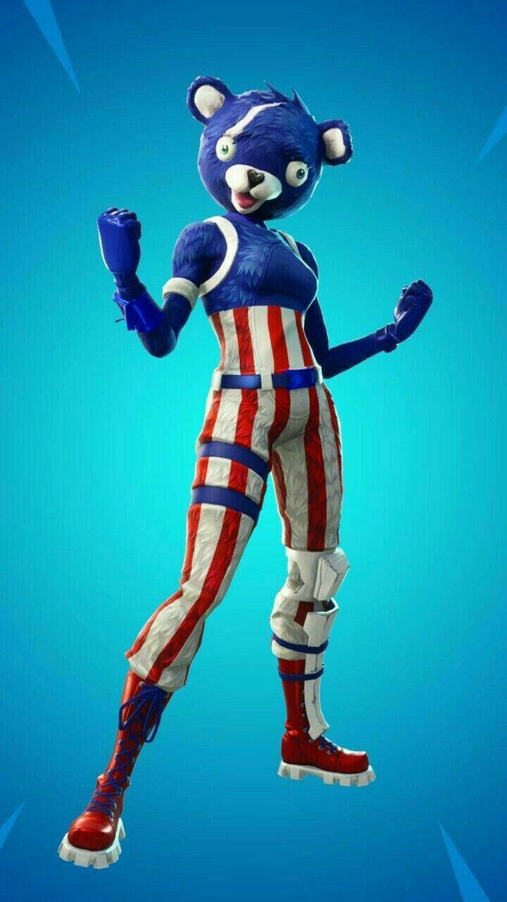 Fireworks Team Leader #skin #epic | Fortnite en 2019 ...
