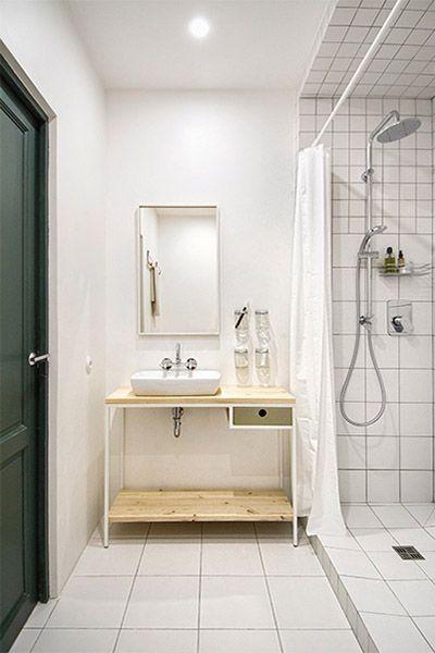 Décoration DIY dans un appartement scandinave | Yohana ...