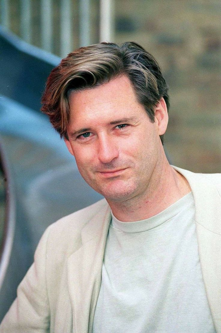 Bill Pullman | Cinema - Between the Past and the Present ...