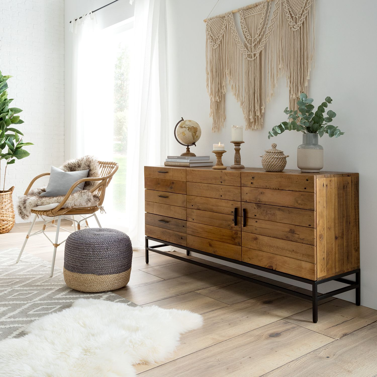 Photo of home24 Sideboard Grasby