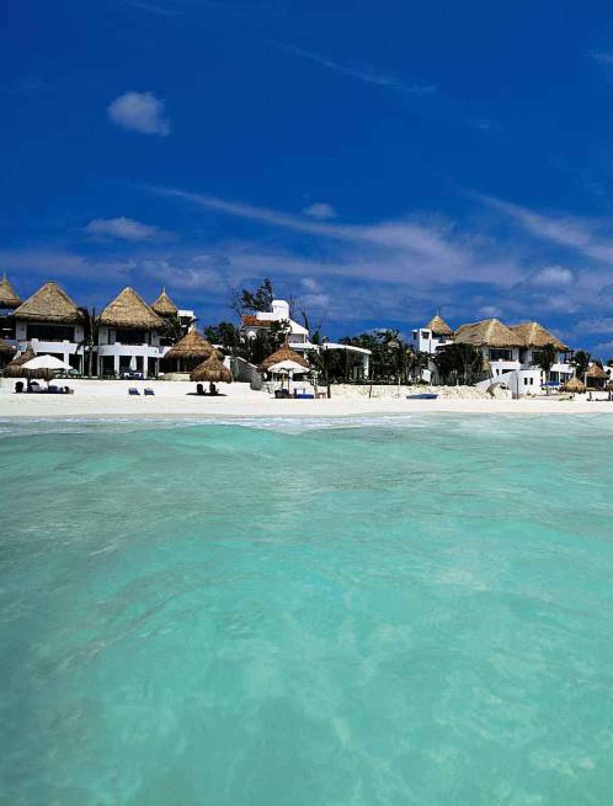 12 Romantic Beach Getaways Maya Design Riviera Maya