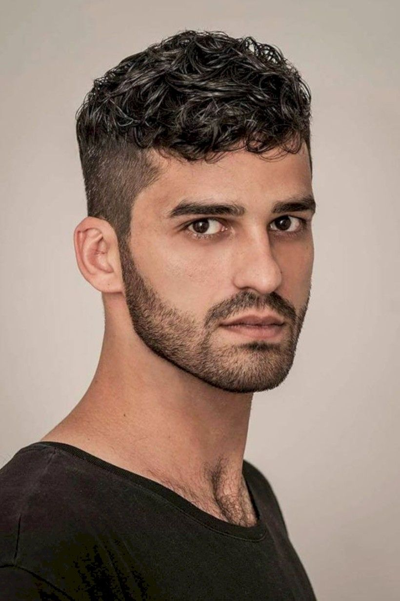 38 Very Short Hairstyle With Beards To Copy Now Short Hair