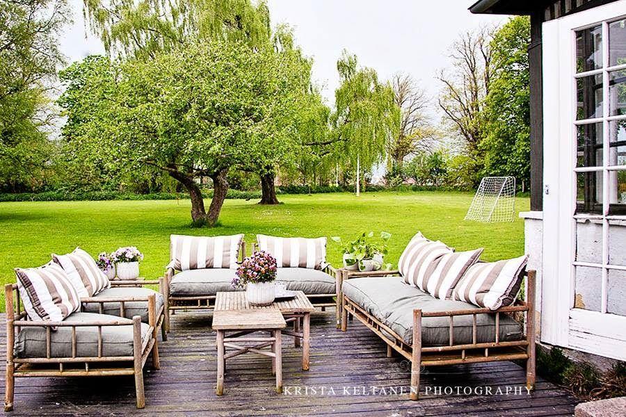 Tine K Bambu Garden I 2019 Pinterest Home Outdoor Living Och