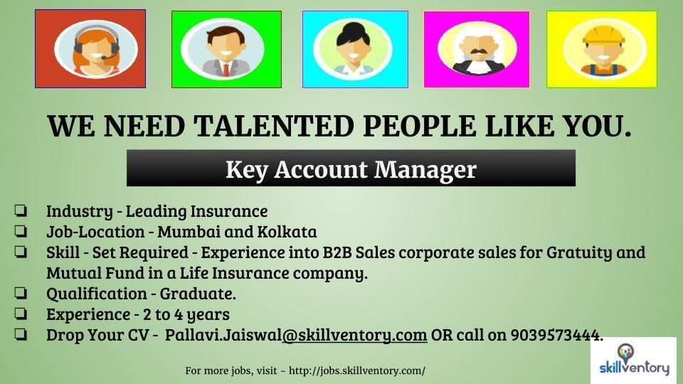 Skillventory is best recruitment consultants in India