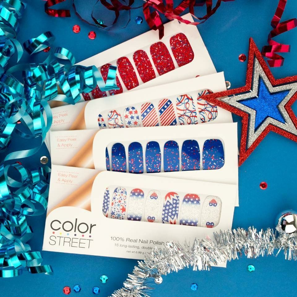 Christmas In July Color Street.Pin By Fantasticnailswithdanamarie On Nails Color Street