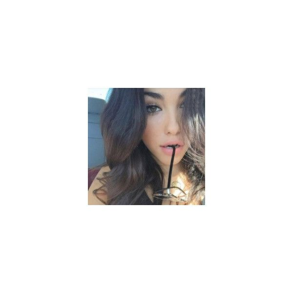 madison beer icons ❤ liked on Polyvore featuring madison beer