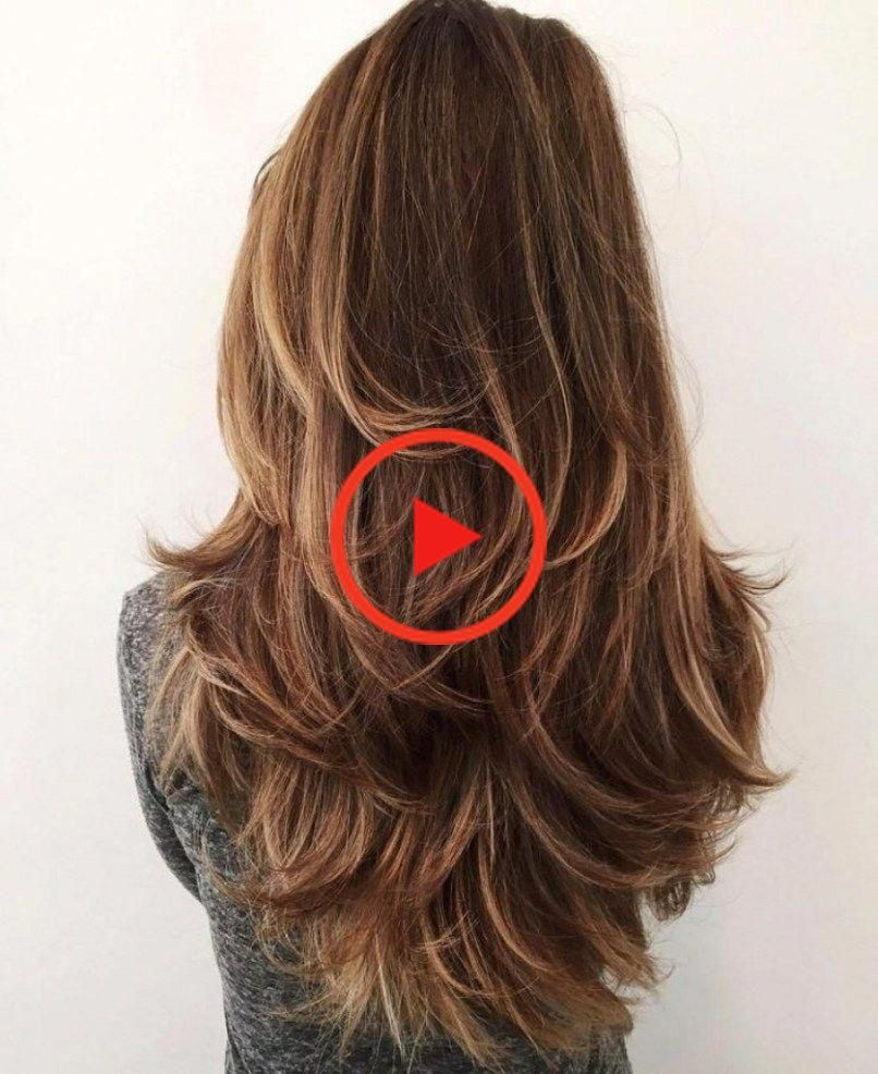 Hairstyles For Long Hair Layers Best 25 Long Layered Haircuts Ideas On Pinterest Layered Hair Haarschnitt Lang Lange Haare Langes Stufiges Haar