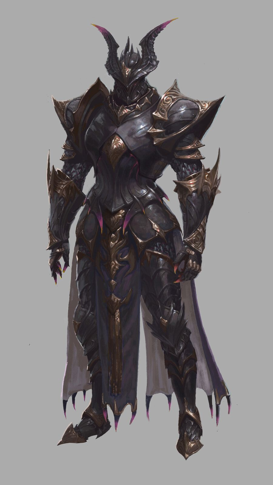 Study 04 Changyoung Jung On Artstation At Https Www Artstation Com Artwork Ooomjj Dark Fantasy Art Dragon Armor Armor Concept As the dragon was a factor, i tried new things because it felt like i was in the middle ages. dark fantasy art dragon armor armor