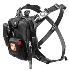 Shop Civilian(R) Covert Escape RG(TM) Flashlight/Tools/Camera/Cycling Chest Pack - Outdoor, Military, and Pro Gear - We Ship Internationally