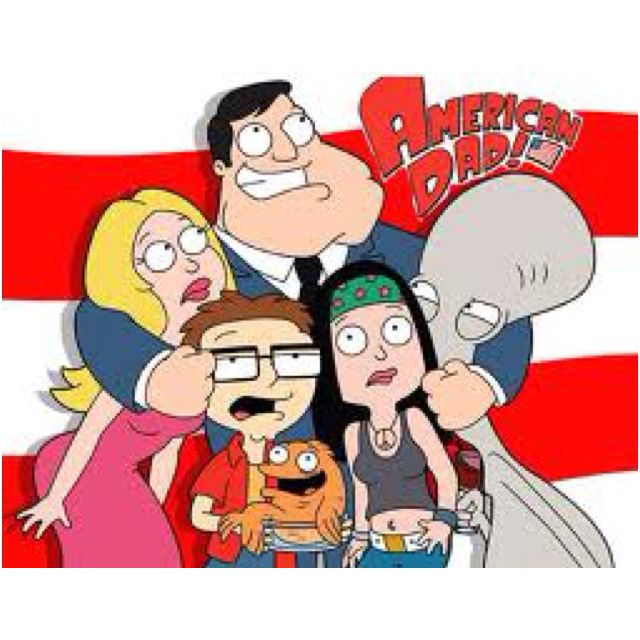 American Dad 3 Better Than Family Guy American Dad Family Guy