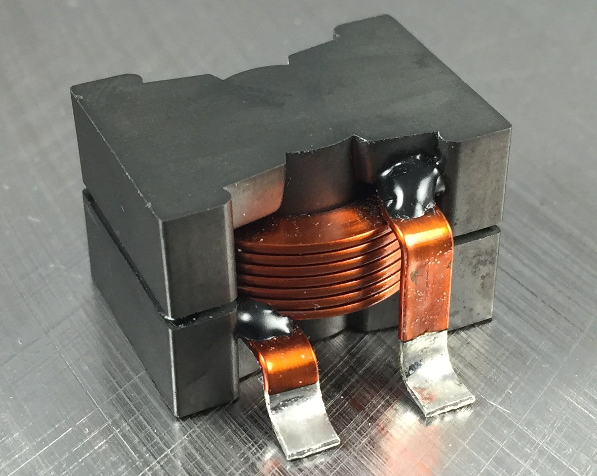 Allied Components has several standard offerings of power