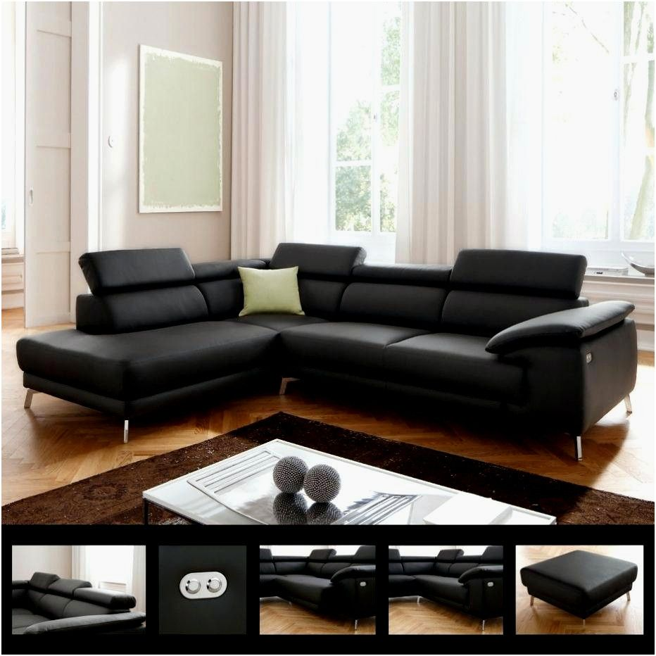 Kreativ Big Sofa Echtleder In 2020 Living Room Sofa Design