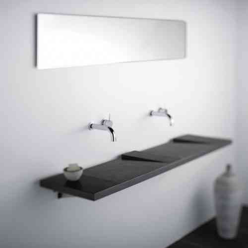 Vasque salle de bain de design inspirant unique par Omvivo ...