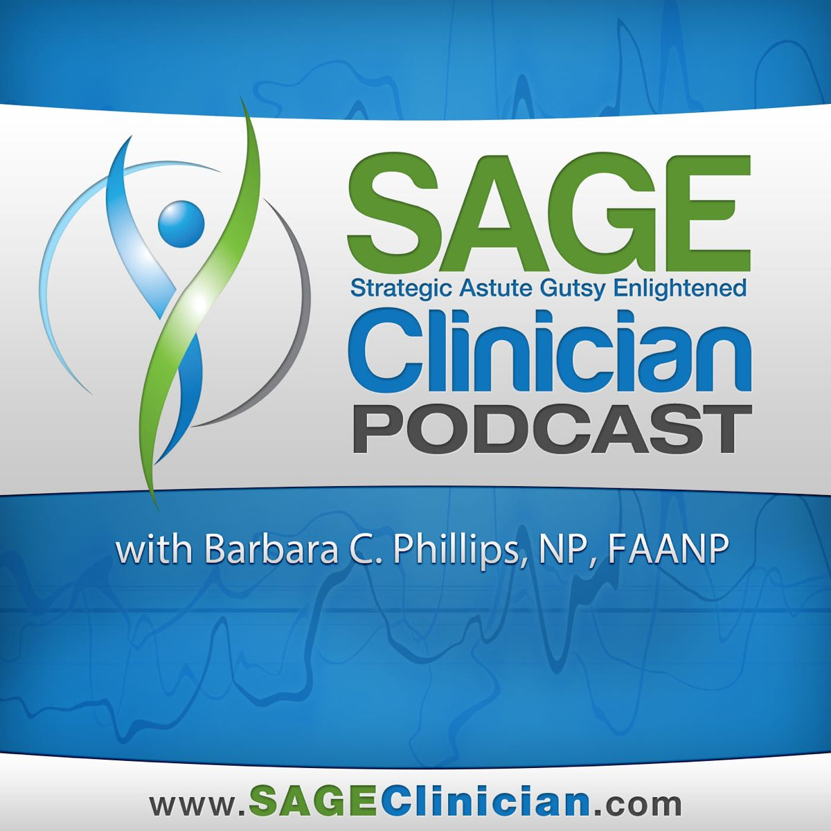 This is the podcast for clinicians where we talk about the non-clinical aspects of being a healthcare provider. Business, policy, leadership, and personal/professional development. Subscribe at www.SAGEClinician.com/subscribe