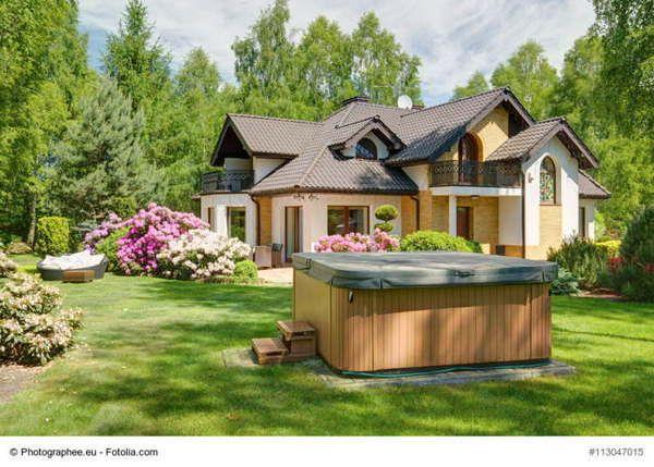 Whirlpool Outdoor (Jacuzzi für den Garten) – Kaufberatung ...