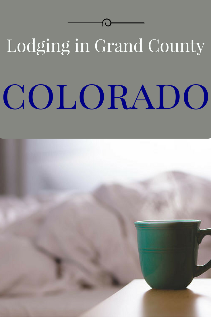 Whether Your Ideal Colorado Lodging Experience Includes The Romance